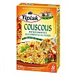 Cous Cous tomates 250 G 250 g Tipiak