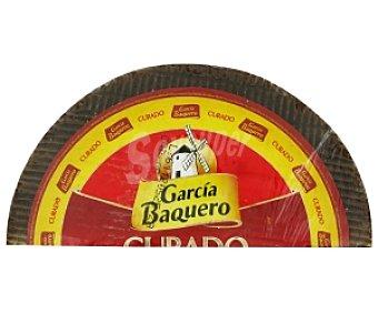 García Baquero Queso Curado Mezcla 700 Gramos