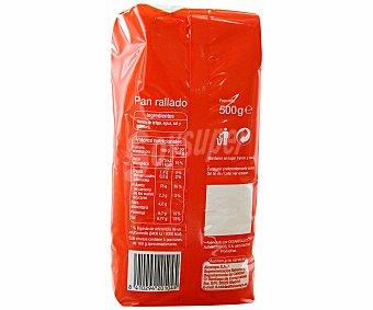 Auchan Pan Rallado 500 gramos