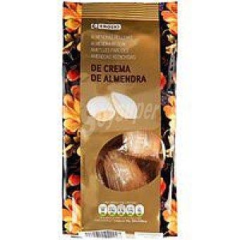 Eroski Almendras rellenas Bolsa 150 g
