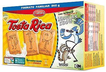 Cuétara Galletas tosta rica Caja de 860 g