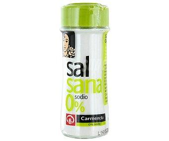 Carmencita Sal 0 % sodio Salsana Hipertensos 110 g