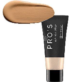 Pro's Les Cosmétiques  Base maquillaje de larga duración 201 16h Non Stop 1 ud
