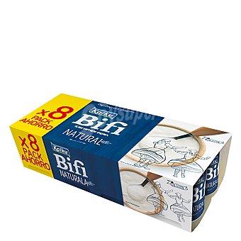 Kaiku Bifi Activium natural Pack 8x125 g