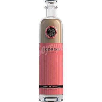 PICOFINO Licor de crema de ginebra con trufa Botella 70 cl