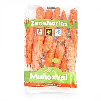 Zanahorias Bolsa 1 kg