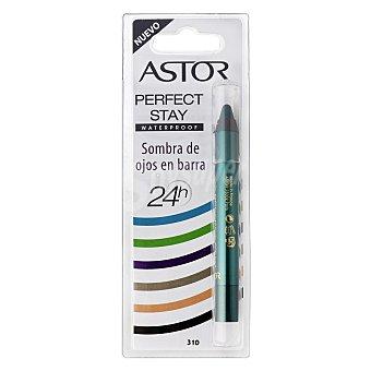Astor Sombra de ojos en barra Perfect Stay nº310 Ivy green 1 ud