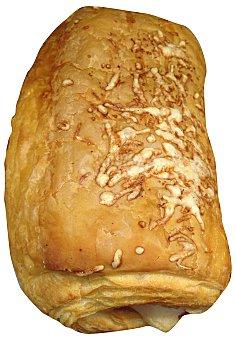 PASTISART Napolitana mini queso horno unidad de 21 g