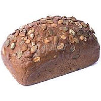 Pan de pipas de calabaza Unidad