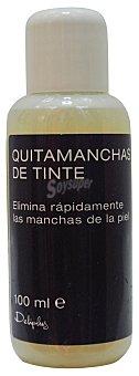 Deliplus Quitamanchas tinte capilar Botella 100 ml
