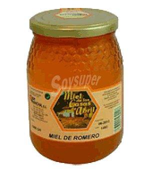 Milflores Miel romero casa de abril 1 kg