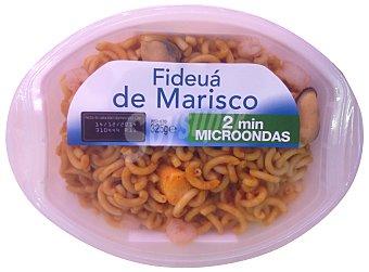 Hacendado Comida preparada fideua de marisco Bandeja 325 g