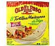Tortillas de trigo 326 g Old El Paso