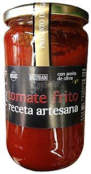 HACENDADO Tomate frito receta artesana Tarro 560gr.
