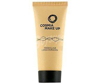 Cosmia Maquillaje larga duración Tono 1 1 Unidad