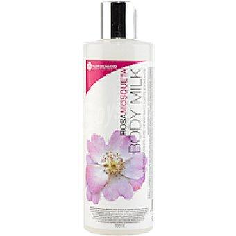 Flor de Mayo Body rosa mosqueta Bote 300 ml