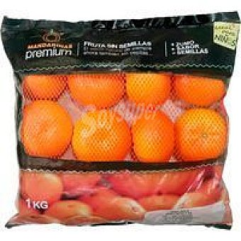 Mandarina sin semilla premium Malla 1 kg