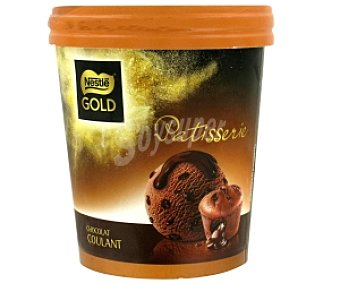 Gold Nestlé Tarrina helado Chocolat Coulant 440ml