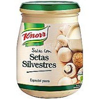 Knorr Salsa con Setas Silvestres 250 g