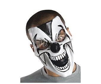 Haunted house Máscara de payaso terrorífico, Halloween Máscara payaso