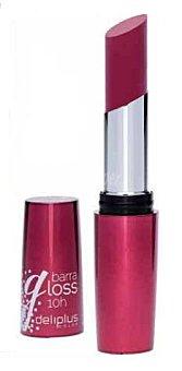 Deliplus Barra labios gloss N.04 rosa intenso u