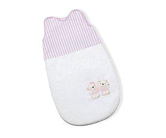 Friends Nana bebé regulable, 70-90, color rosa conejo