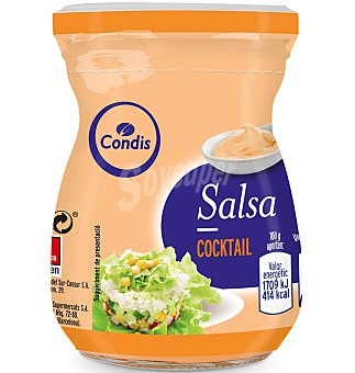 Condis SALSA COCKTAIL 225 GRS