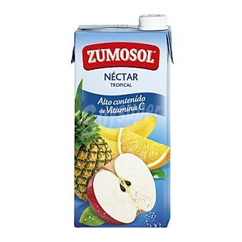 Zumosol Néctar tropical 1 L