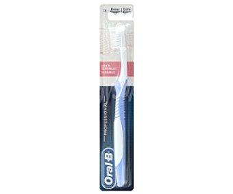 Oral -B Cepillo profesional para dientes sensibles extra suave, 1 Unidad