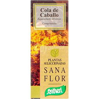 SANTIVERI SANAFLOR Cola de caballo Envase 65 comprimidos