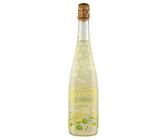 Capel Vino Blanco Joven Botella 75 Centilitros