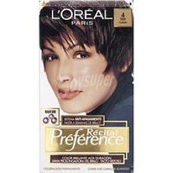 Recital Preference L'Oréal Paris Tinte Tahití Caja 1 unid