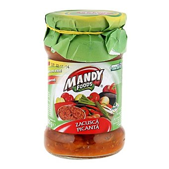 Mandy Zacusca picante 300 g