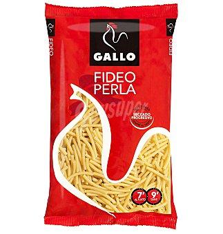 Gallo Fideo perla Paquete 250 g