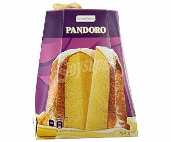Vendome Pandoro 750g