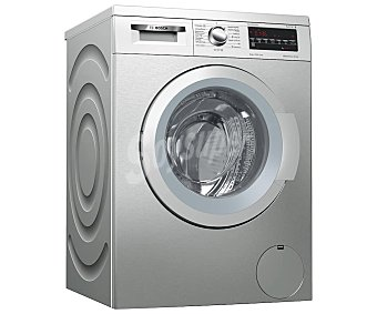 Bosch Lavadora WUQ2448XES 8kg