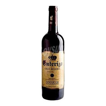 Enterizo Vino gran reserva tinto 75 cl