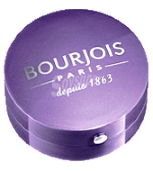 Bourjois Sombra de ojos mono boites rondes nº 72 violet abs 1 ud