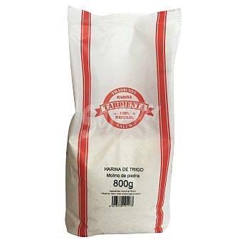 Tardienta Harina de trigo paquete 800 gr Paquete 800 gr