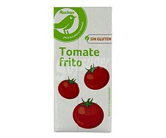 Productos Económicos Alcampo Tomate frito Brik de 390 g