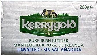 Kerrygold Mantequilla irlandesa sin sal Pastilla 200 g