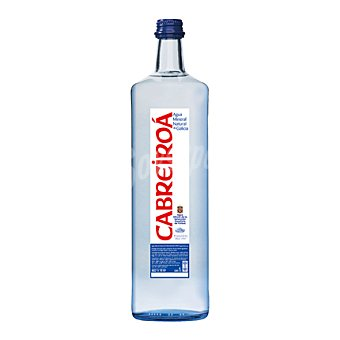 Cabreiroá Agua mineral 1 l