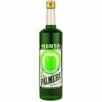 LA PALMERA Menta Botella 1 litro