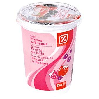 DIA Yogur con frutos del bosque Envase 500 g