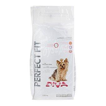 DIVA Alimento para perros 2,25 kg
