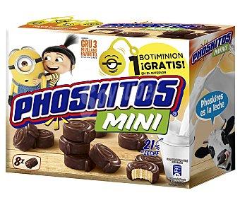 Phoskitos Phoskitos Mini  8 unidades (136 g)