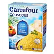 Cuscús grano mediano 500 G 500 g Carrefour