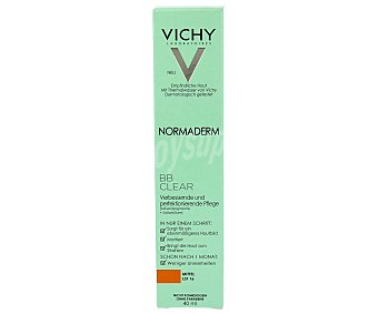 Vichy Crema facial BB clear Normaderm  40 ml