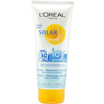 L'Oréal Leche solar Icy Protect F30 Bote 200 ml