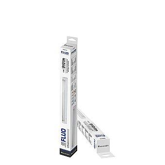 7HSevenOn Regleta Fluorescente Tubo T5-14W con Interruptor 1 ud